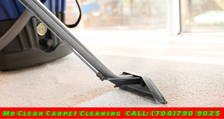 Steam Carpet Cleaning Waxhaw NC