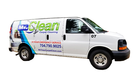 Carpet Cleaners and Cleaning Services in Charlotte NC