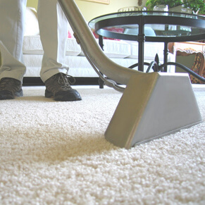 Residential Carpet Cleaning Charlotte NC