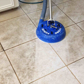 Tile and Grout Cleaning Services in Charlotte