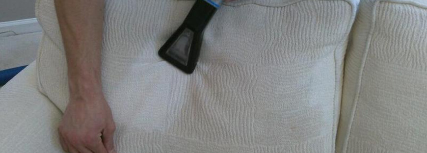 Upholstery Cleaning Services in Charlotte NC