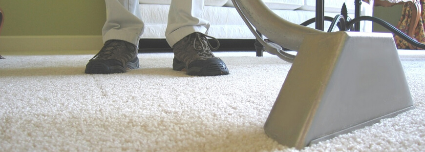 Residential Carpet Cleaning in Charlotte NC